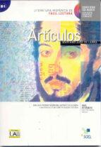 articulos de mariano jose de larra-silvia suarez jimenez-9788497786508