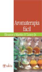 aromaterapia facil 9788498276008