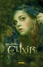 elixir 1. en el silencio (2ª ed.)-melanie delon-9788498471908