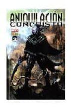 aniquilacion conquista nº 3: el fantasma (contiene annihilation: conquest starlord 3 y 4 y annihilation: conquest   wraith 1 4 usa) 9788498850208