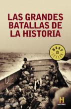 las grandes batallas de la historia-9788499085708