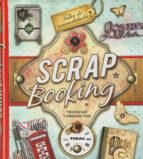 scrapbooking: tecnicas y proyectos-maria padilla juarez-9788499283708