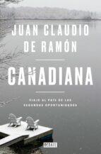 canadiana juan claudio de ramon 9788499928708