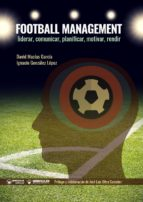 football management (ebook)-david macías garcía-9788499939308
