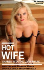 hot wife shared by the loan shark (ebook) 9788827509708