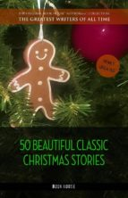 50 beautiful classic christmas stories (ebook) 9788827534908