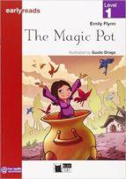 the magic pot-9788853014108