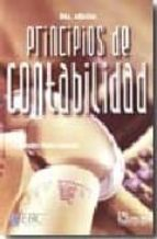 El libro de Principios de contabilidad (24ª ed) autor ALEJANDRO PRIETO LLORENTE DOC!
