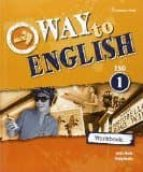 way to english 1 eso workbook mec ed 2016-9789963516308