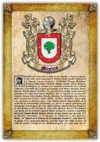 apellido municio / origen, historia y heráldica de los linajes y apellidos españoles e hispanoamericanos (ebook) antonio tapia cdlhf00017708
