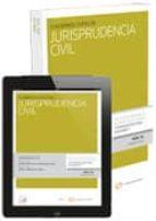 El libro de Cuadernos civitas jurisprudencia civil 2014 suscripcion autor VV.AA. PDF!