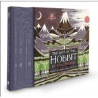 the art of the hobbit j. r. r. tolkien 9780007440818