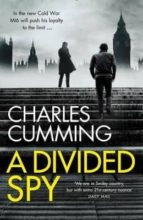 a divided spy charles cumming 9780007467518
