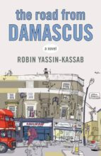 the road from damascus (ebook)-robin yassin kassab-9780141918518