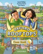 rooftops 4 course book 9780194503518