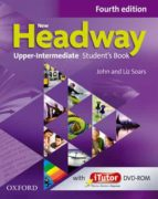 new headway: upper-intermediate: student s book and itutor pack-9780194771818