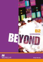 beyond b2 workbook-9780230460218