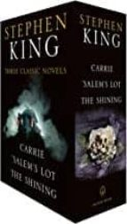 The shining book review new york times