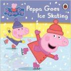 peppa pig goes ice skating-9780723293118