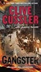the gangster clive cussler 9780735215818