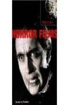 Horror films Descárgalo libros electrónicos