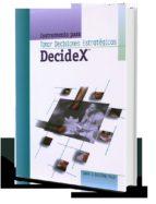 decide x. instrumento para tomar decisiones estrategicas-gary j. salton-9780874255218