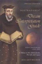 Nostradamus dream interpretation guide Descarga gratuita de libros electrónicos de Mobi