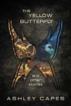 the yellow buttefly & other stories (ebook)-9780987623218