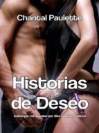 historias de deseo (ebook)-chantal paulette-9781310946318