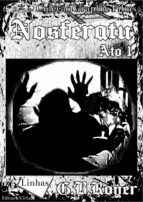 nosferatu – volume 1 (ebook)-roger g.b.-9781370254118