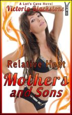 relative heat: mothers and sons (ebook) 9781370366118