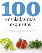 deliciosas recetas ensaladas exquisitas-9781445404318