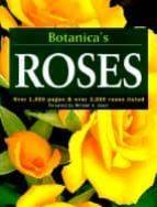 Botanica's roses Descargas gratuitas de libros electrónicos Google pdf