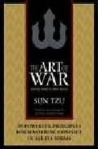 the art of war: book and card deck-sun tzu-9781590300718