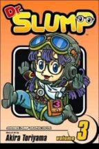 dr. slump, vol. 3-akira toriyama-9781591169918
