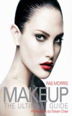 makeup (ebook) rae morris 9781741762518