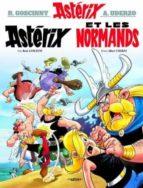asterix et les normands nº 9 rene goscinny albert uderzo 9782012101418