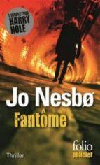 harry hole fantome-jo nesbo-9782070459018