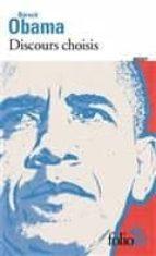 discours choisis barack obama 9782072777318