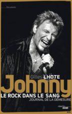 Johnny le rock dans le sang 978-2749126418 FB2 iBook EPUB por G.lhote