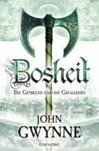 bosheit - die getreuen und die gefallenen 2 (ebook)-john gwynne-9783641175818