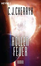 höllenfeuer (ebook)-carolyn j. cherryh-9783641199418