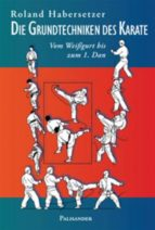 die grundtechniken des karate (ebook) 9783938305218