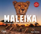 maleika (ebook) matto barfuss 9783959719018