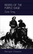 riders of the purple sage (serapis classics) (ebook)-9783963134418