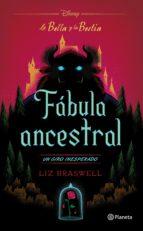 la bella y la bestia. fábula ancestral (ebook) liz braswell 9786070751318