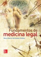 fundamentos de medicina legal 9786071509918