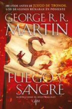fuego y sangre (canción de hielo y fuego) (ebook)-george r. r. martin-doug wheatley-9786073173018