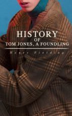 history of tom jones, a foundling (ebook)-9788026895718