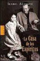 la casa de los espiritus-isabel allende-9788401341618